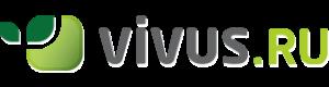 vivus.ru logo